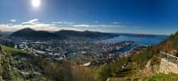 Bergen Panorama - 1