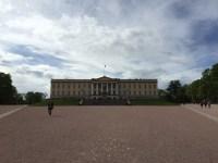 Oslo Schloss - 1