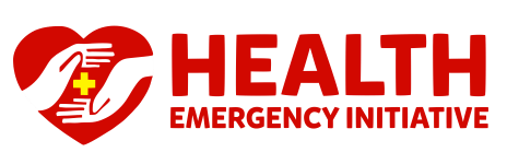 HEI Logo - NGO sensitises 30 on first responder scheme to reduce deaths from accidents