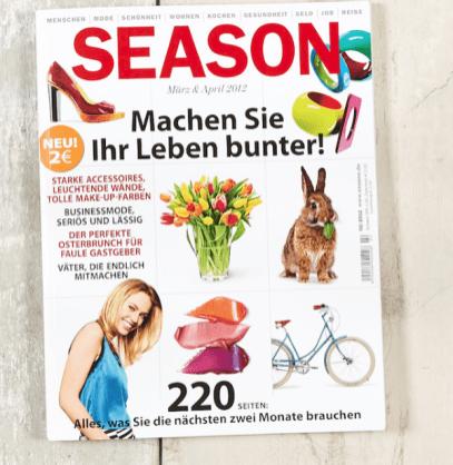 Cover Season