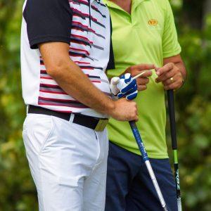 Bescheißen beim Golf