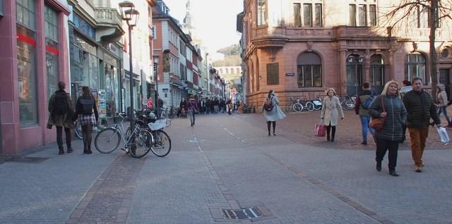 Der HeidelbergerIn