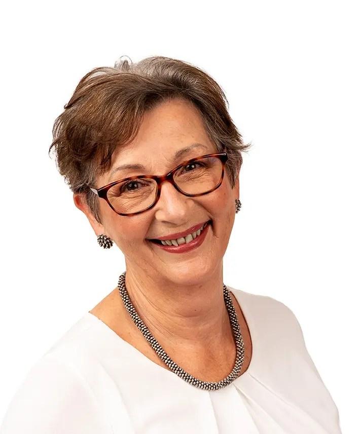 Heidi Weichhart Stress reduzieren und Klarheit gewinnen