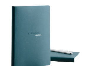 Klarheit Journal