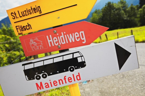 Heidiweg