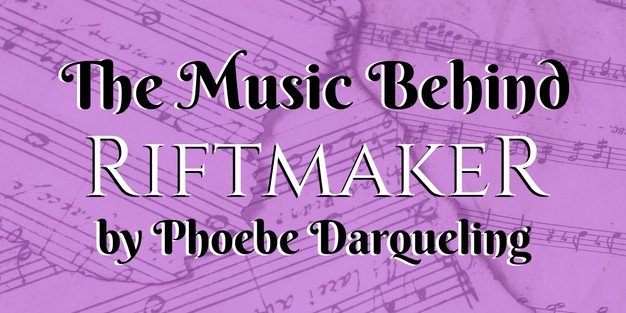 The Music Behind Riftmaker