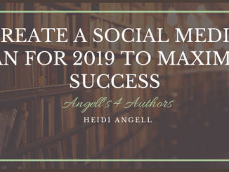 Create a Social Media Plan for 2019 to Maximize Success