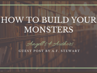 How to Build Your Monsters