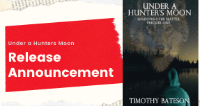 Under The Hunter's Moon Re-release