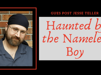 Haunted by the Nameless Boy