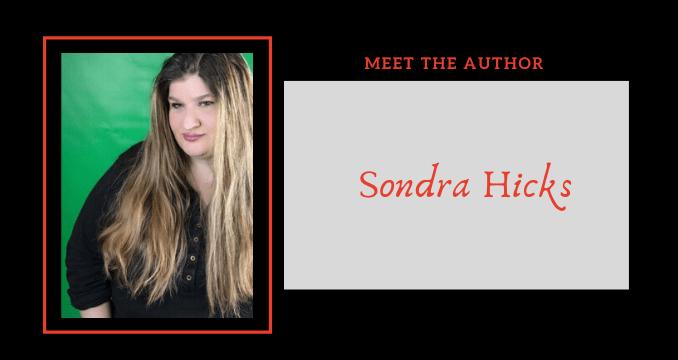 Meet Sondra Hicks