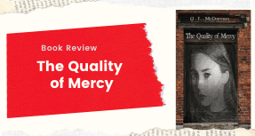 Book Review: Quality of Mercy by G.L. McDorman