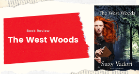 The West Woods by Suzy Vadori