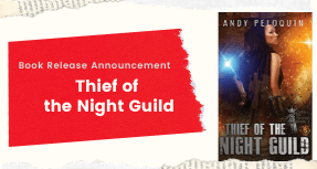 Release Announcement Thief of the Night Guild