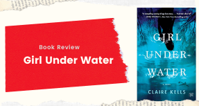 Book Review Girl Under Water