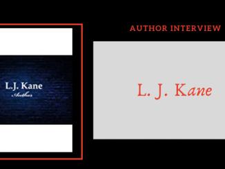 Meet the Author L.J. Kane