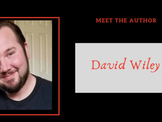 Meet the Author with David Wiley
