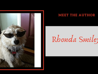 Meet the Author with Rhonda Smiley