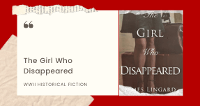 Introducing The Girl Who Disappeared