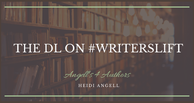 The DL on writerslift