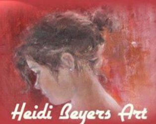 Heidi Beyers – Artist