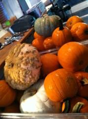 Pope & Sons Pumpkin