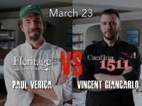 Battle March 23