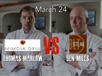 Battle March 24