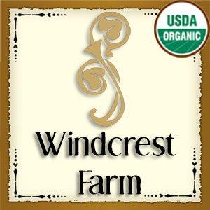 windcrest Logo