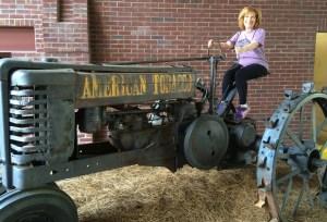 heidi-on-tobacco-tractor
