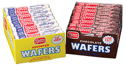 wafers-box