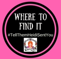 Where to Find it#TellThemHeidiSentYou (1)