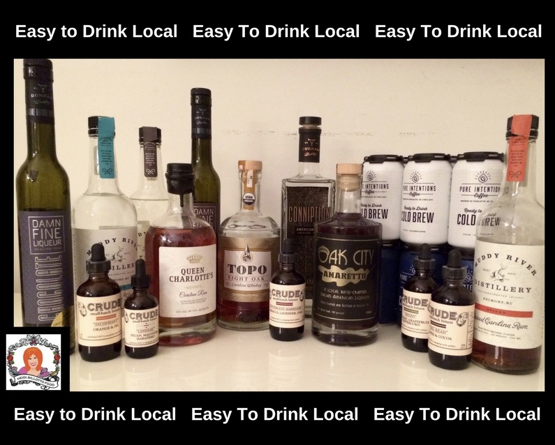 Easy to Drink Local