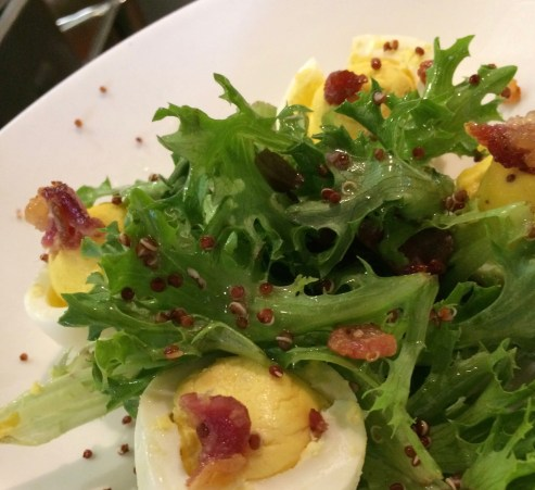 Mimosa Grill Deviled Eggs