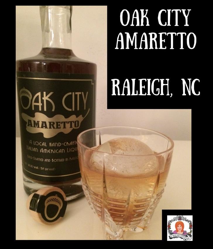Oak CityAmarettoRaleigh, NC