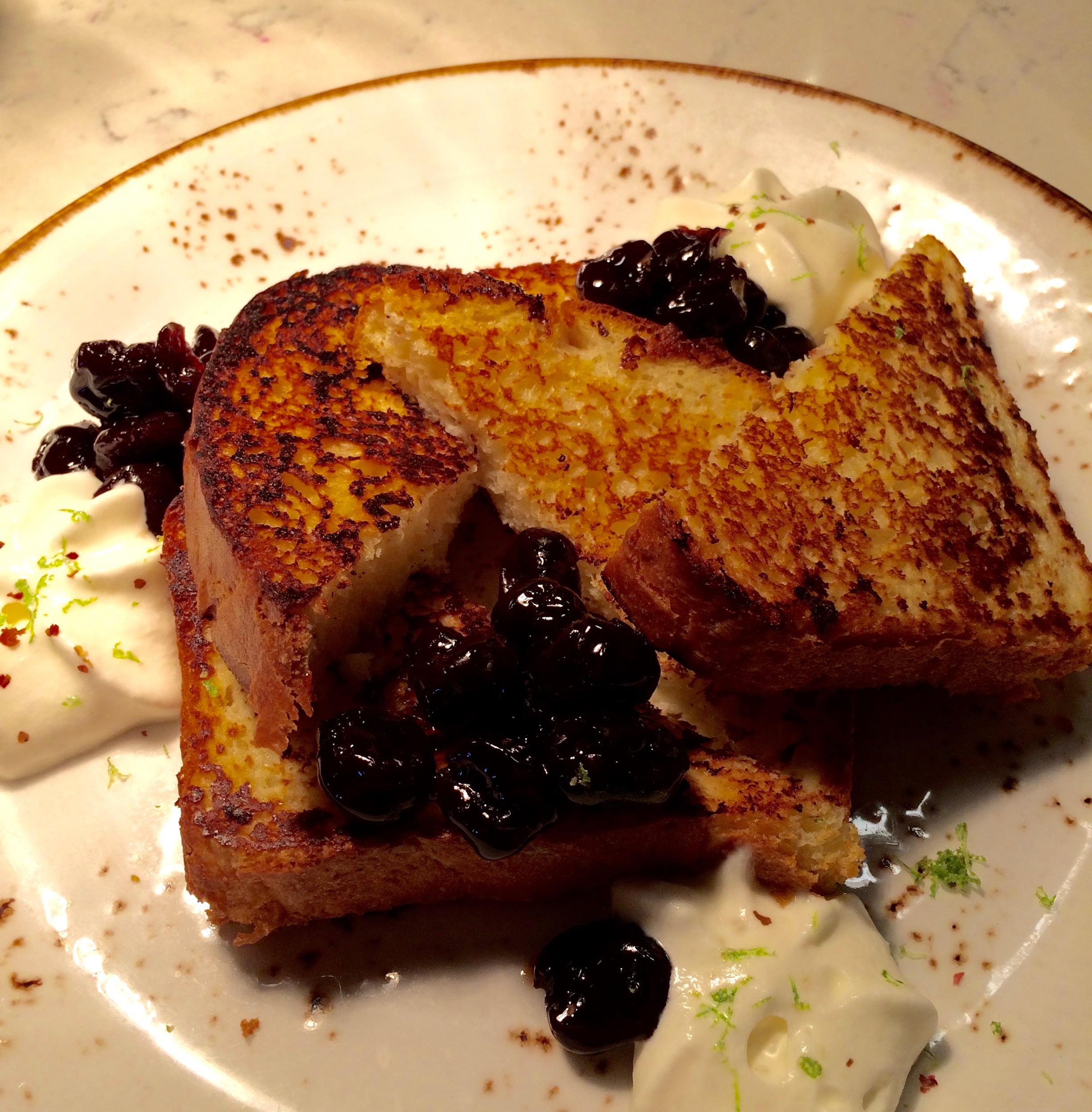 RockSalt Brunch - French Toast