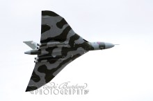 22nd June 2013 - The fantastic Vulcan came to Weston-super-Mare today as part of the 2013 Airshow. Once again it reminded me of how fantastic our Armed Forces are, and always have been. the sheer awesomness of the best aircraft ever made everyone stop and watch in true admiration!