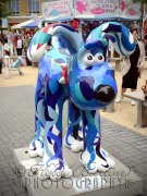 6th September 2013 - Another Gromit - shame they were only around for a few weeks.