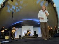 Clare Teal, Jazz Singer
