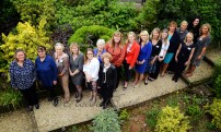 Women In Business Wells celebrates its first birthday