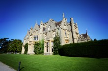 Tangent South West Annual luncheon held on 26th September 2015 at Tortworth Court, Wotton-under-Edge, Gloucestershire