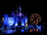 Dismaland, Banksy Exh9ibition, Weston-super-Mare, August/September 2015