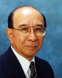 Admiral Robert Kihune