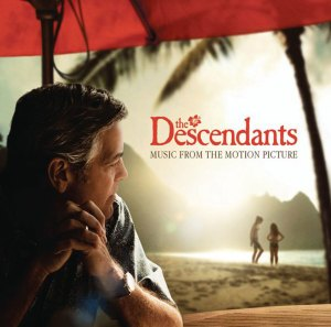 The Descendants Soundtrack
