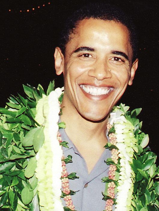 barack obama says his values were influenced by hawaii s aloha