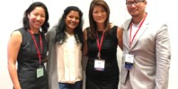 Jia Lynn Yang, Subrata De, Juju Chang and Paul Cheung