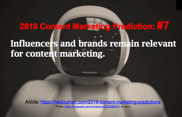 2019 Content Marketing Predictions: What You Need To Know ...
