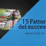5 fattori del successo