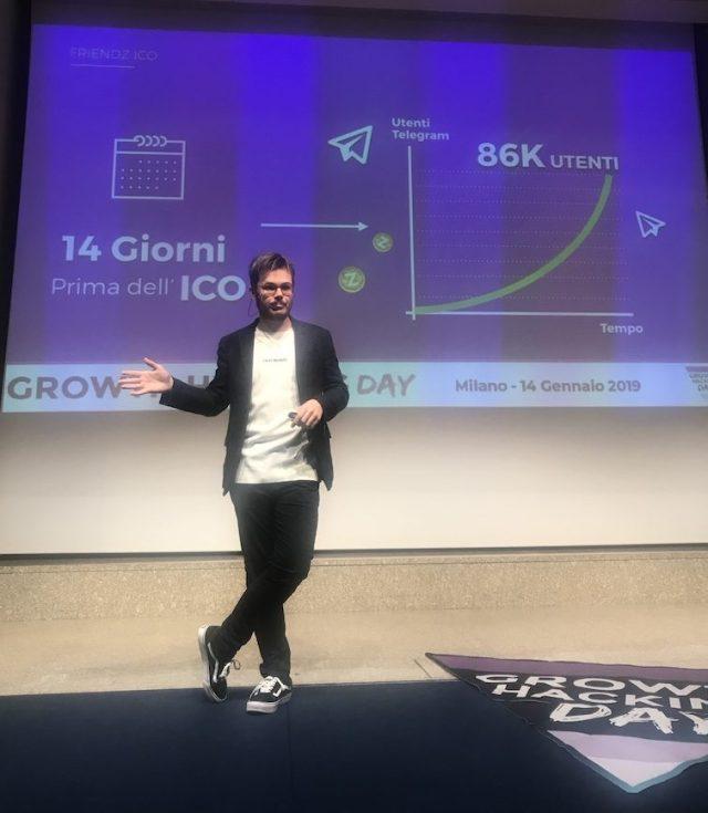 Friendz: una startup vincente