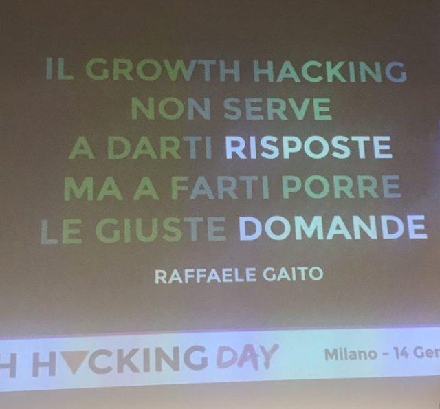 Raffaele Gaito e GH: farsi le giuste domande